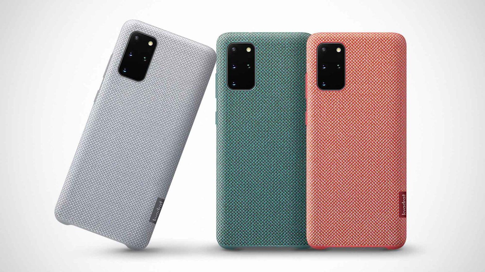 Samsung x Kvadrat Smartphone Case
