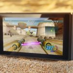 90s Classic <em>Star Wars Episode I Race</em> Video Game Is Coming To Nintendo Switch And PS4