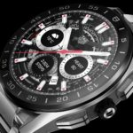 Would You Drop $1,800 Or More For The New TAG Heuer Connected Smartwatch?