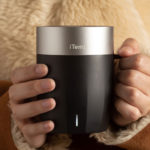 iTemp Mug And Bowl Will Keep Your Beverage And Food At Precisely The Temperature You Desire