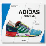 <em>The adidas Archive. The Footwear Collection</em>: The Ultimate Book For adidas Devotees