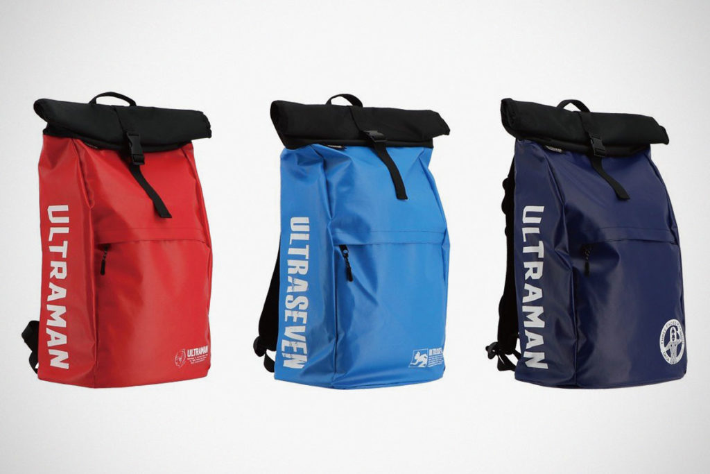 Ultraman Backpack UT-06