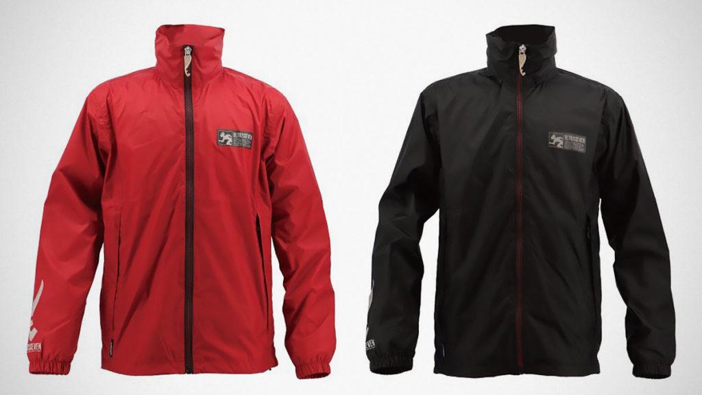 Ultraseven Pocketable Rain Jacket UT-05