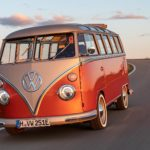 Volkswagen e-BULLI Concept Vehicle: eClassics To Offer T1 Electric Conversion