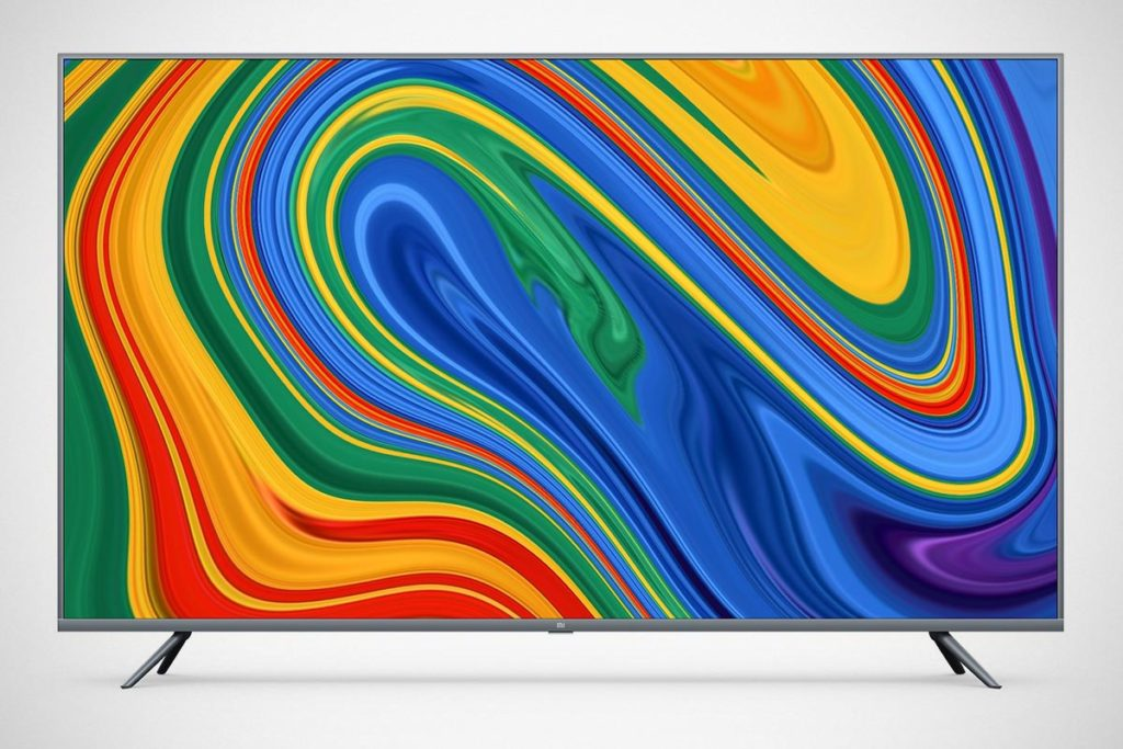 Xiaomi Mi TV 4S 65-inch 4K Android TV