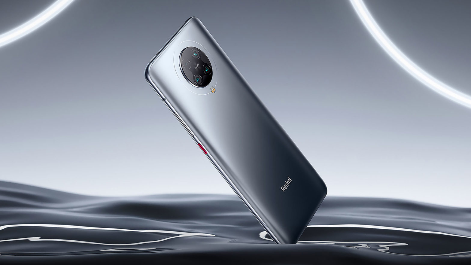 Xiaomi Redmi K30 Pro Zoom Edition Smartphone