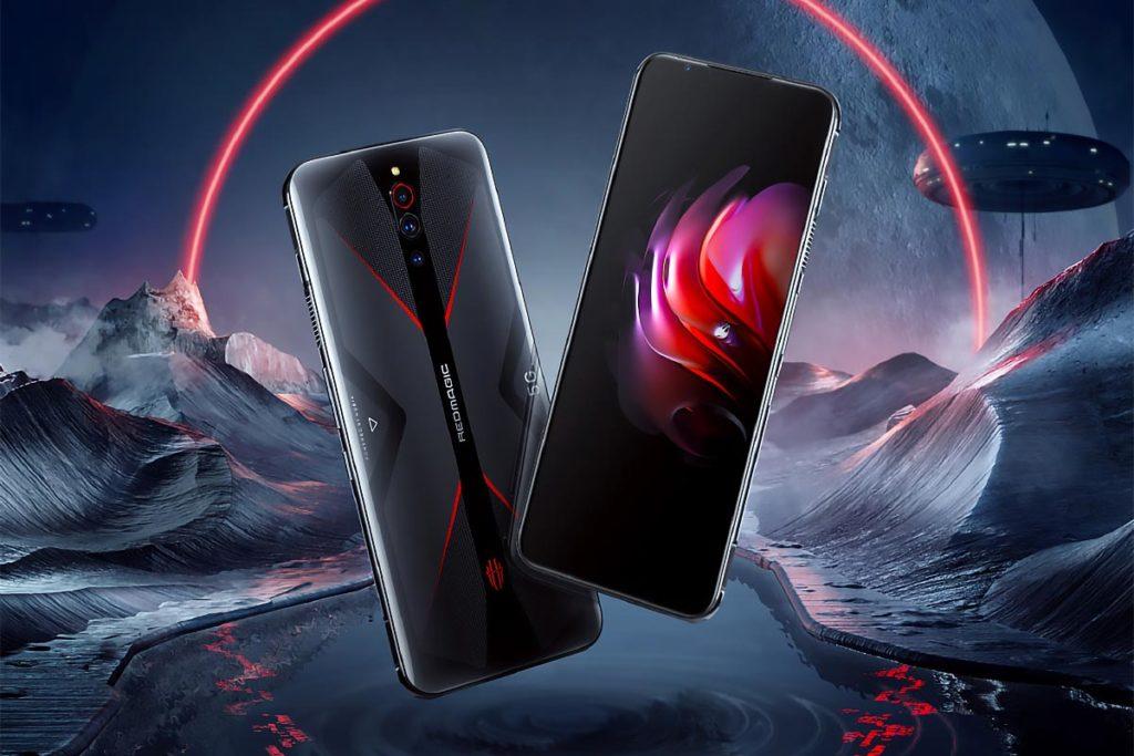 nubia Red Magic 5G Gaming Smartphone