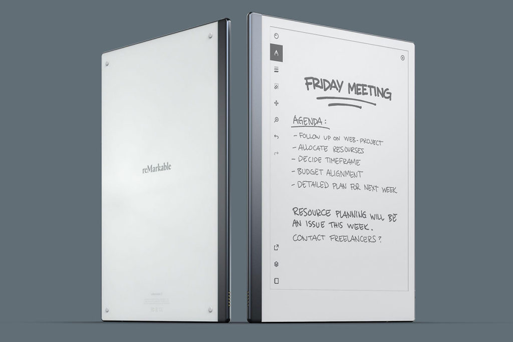 reMarkable 2 Next-generation Paper Tablet