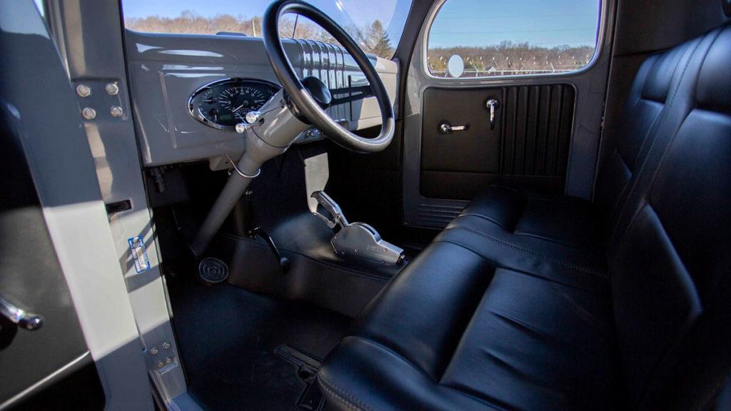 1941 Dodge Power Wagon Mecum Auction
