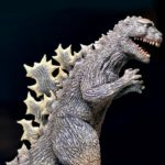 Artist/Fan Of <em>Godzilla</em> Created A Wonderful 1954 <em>Gojira</em> Hand Puppet Version Figure