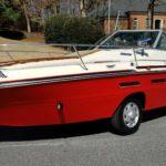 Meet Boatcar, A Road-going Boat That Looks Like <em>GTA5</em> Cheat In Real Life