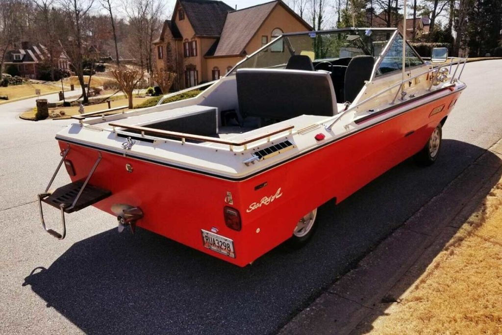 1995 Other Makes Boat Car on eBay