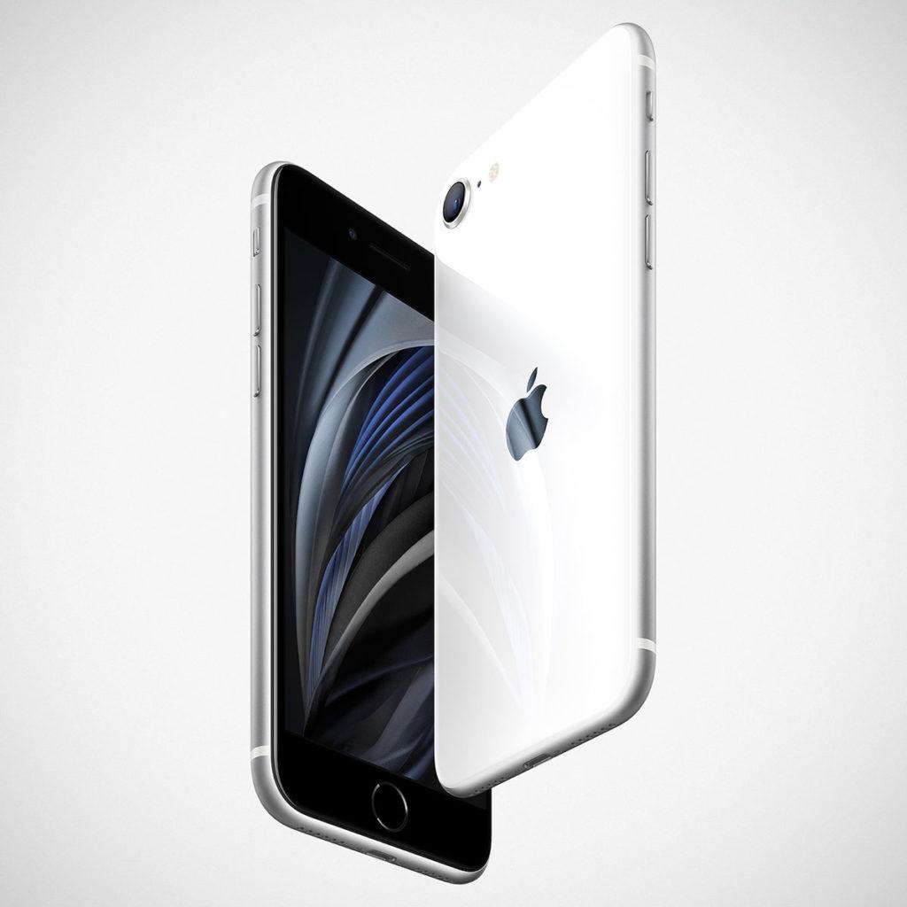 2020 Apple iPhone SE Revealed