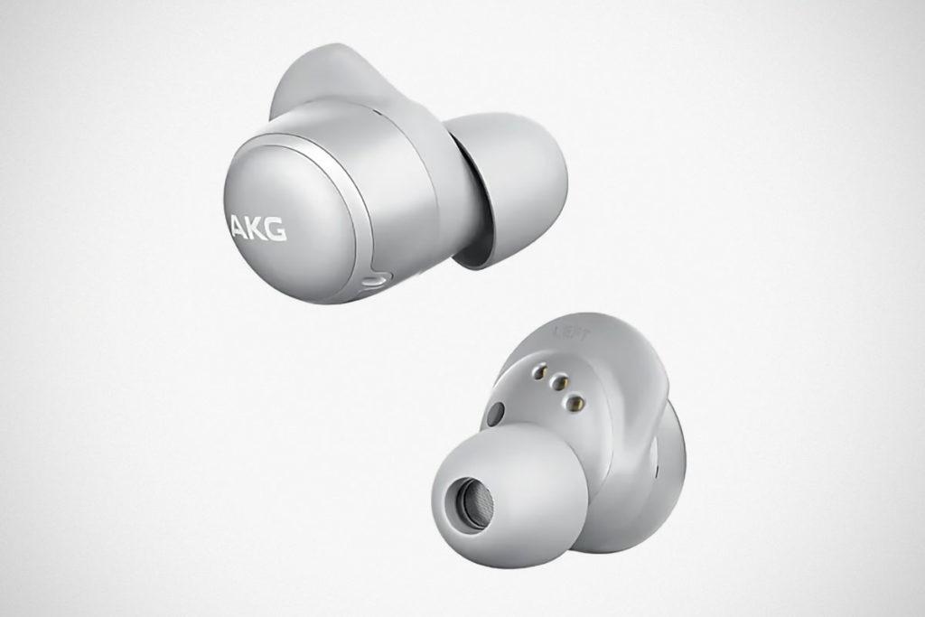 AKG N400 True Wireless Earbuds South Korea