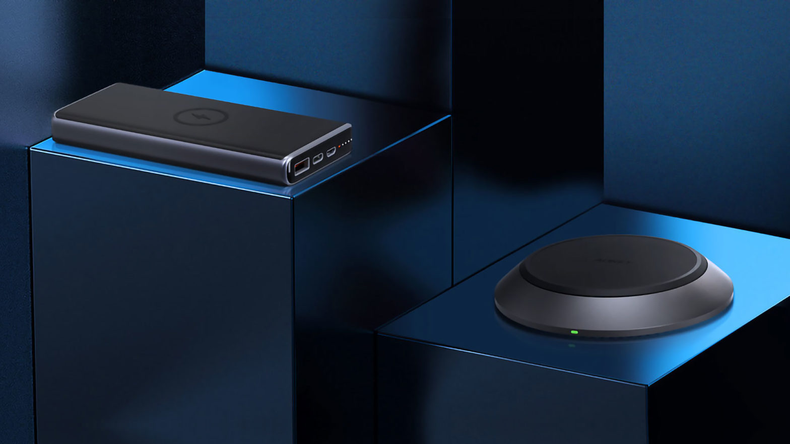 Award-winning Aukey Charging Devices 2020