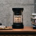 Balmuda The Speaker Has An Air Tight Glass Body That Acts As A Vacuum Tube