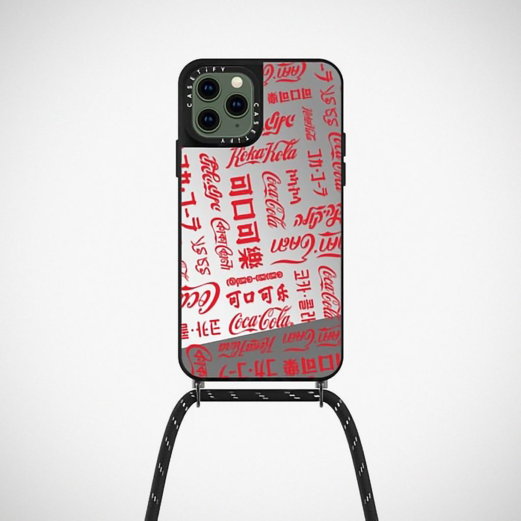 CASETiFY Coca-Cola Collection Gadget Accessories