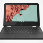 CTL Chromebook VX11 Launches With Intel Gemini Lake-R Processors, Costs Just $209