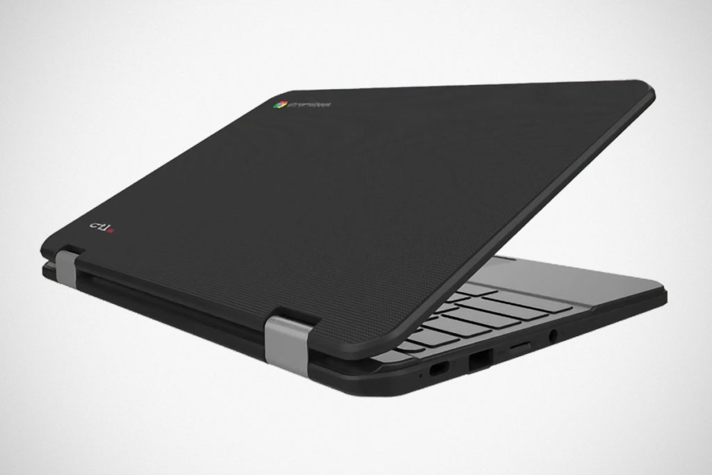 CTL Chromebook VX11 Laptop Launched