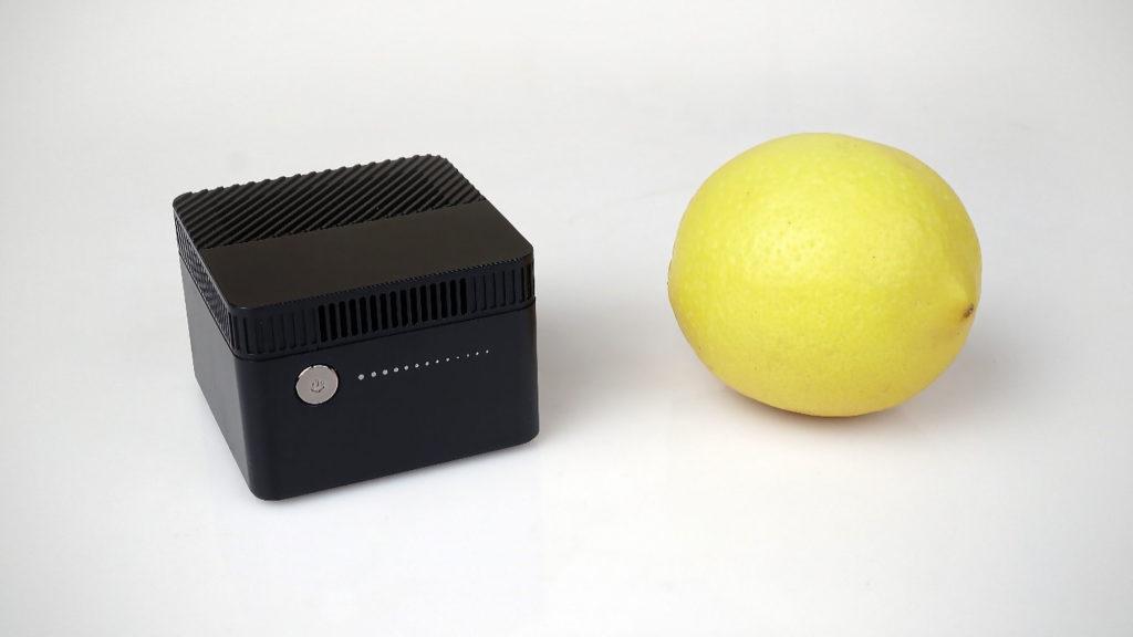 Chuwi LarkBox 4K Mini PC