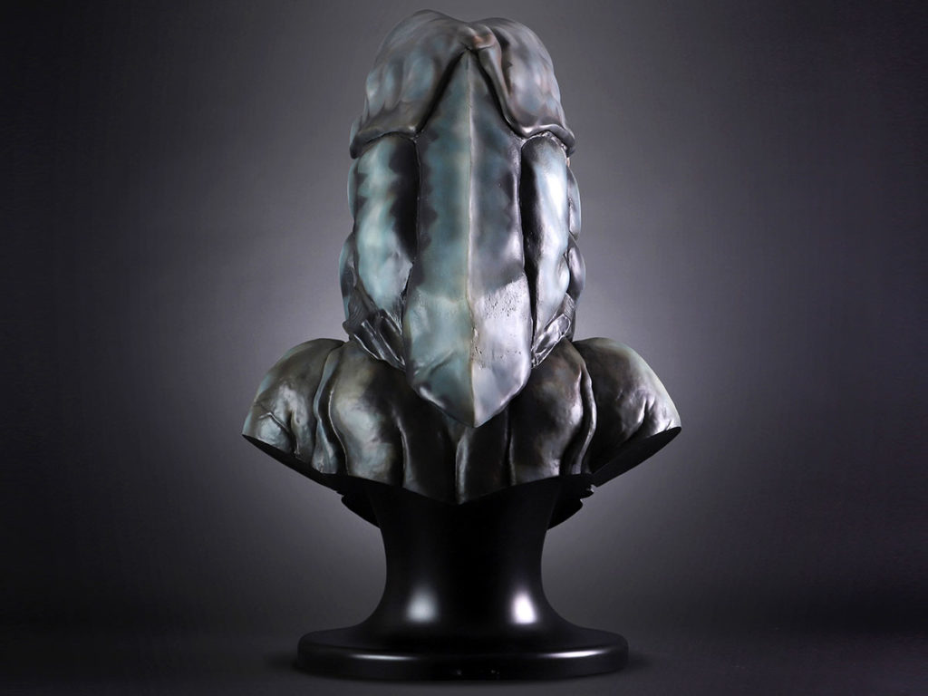 CoolProps Alien Baltan Suit-size Bust