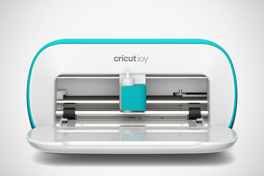 Cricut Joy Desktop Smart Cutting Machine