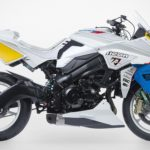 Suzuki-commissioned <em>Gundam</em> Motorcycle Is Cruel Because, It Is Not For Sale