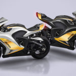 Damon Motorcycles Eyes Millennial Market With Two New HyperSport Premier Electric Motorcycles