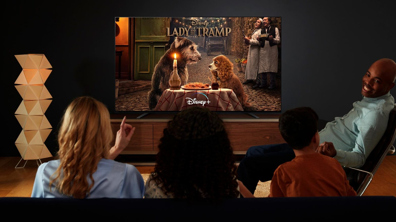 Disney Plus Launched on Sony Android TVs