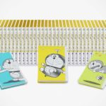 <em>Doraemon</em> Manga Set Collector's Edition Is Crafted To Last Till Year 2112