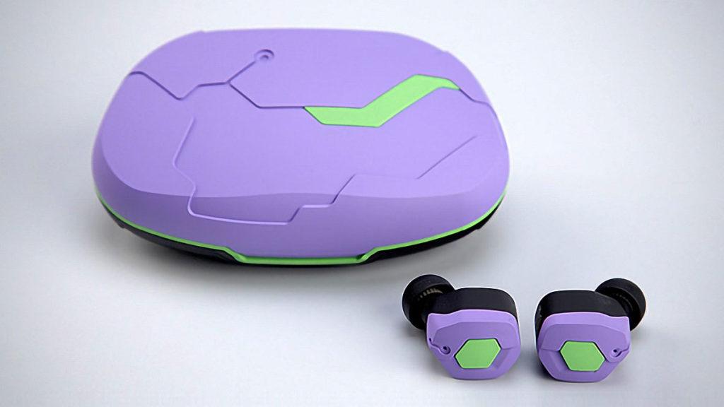 EVA2020 x final True Wireless Earbuds
