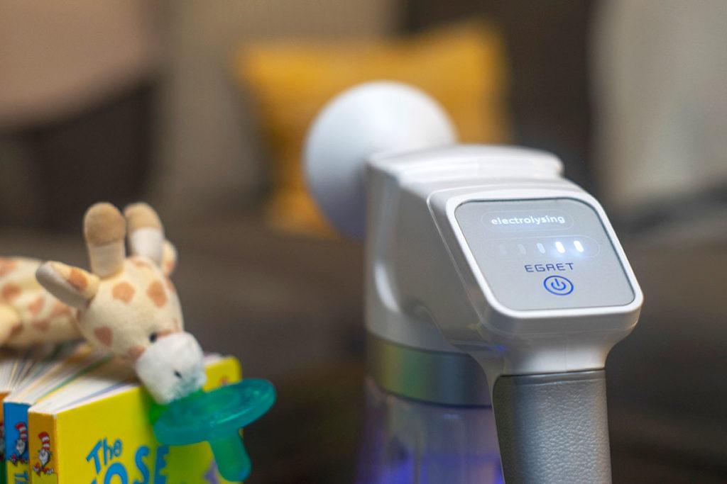 Egret Non-toxic Sterilization and Disinfectant