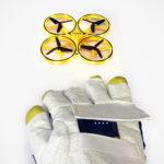 ESA Power Glove Lets Astronaut Control Martian Drone Or Lunar Rover Using Gestures