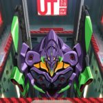 <em>Evangelion</em> And Gunpla Uniqlo Collab T-Shirt Collection Will Drop This Month