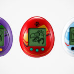 <em>Evangelion</em> x Tamagotchi Crossover Lets You Keep Angels As Digital Pets