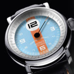 This Vintage Racing Watch Series From Ferro & Co. Is Dedicated To All Motorsports Enthusiasts