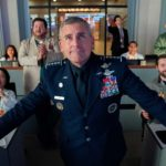 Netflix Offers First Look At U.S. Space Force Spoof Comedy Series, <em>Space Force</em>