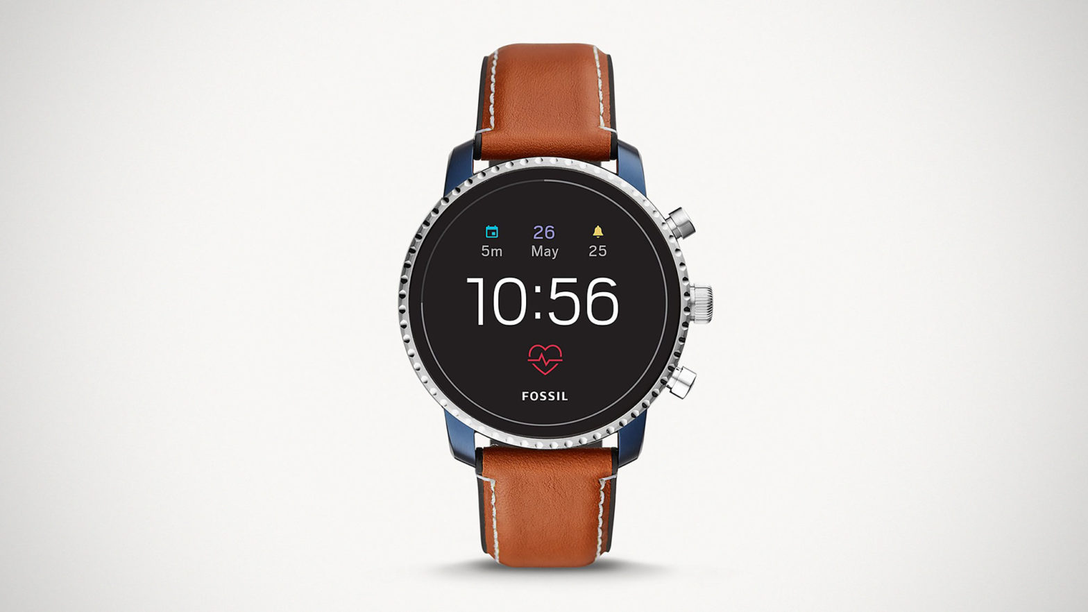 Fossil Gen 4 Explorist Deeply Discounted