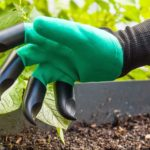 Unleash Your Inner Beast When Gardening With The Gardening Gloves With Claws