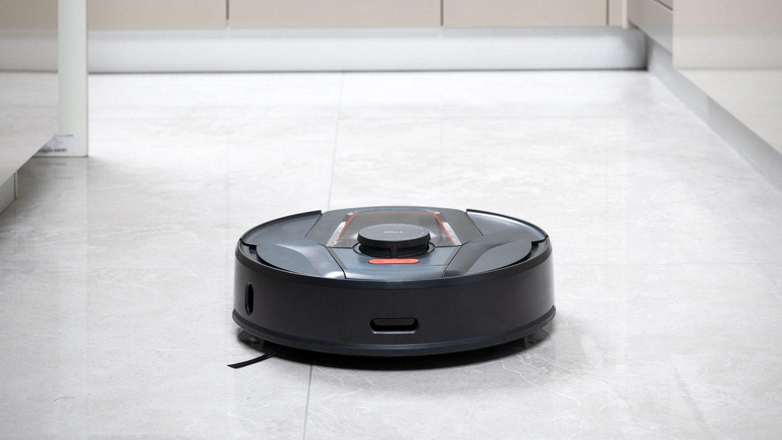 Haier TAB Tabot Robot Mop and Vacuum