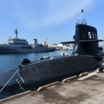 Meet JMSDF JS Ōryū, The World's First Lithium-Ion Battery Attack Submarine