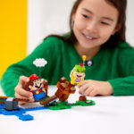 Much Anticipated LEGO <em>Super Mario</em> Pre-order Is Already Sold Out!???