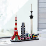 Get A Piece Of Dubai And Tokyo With These New LEGO Architecture Sets