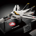In Japan, You Can Subscribed To A Magazine To Get This Enormous <em>Macross</em> VF-1 Valkyrie Model