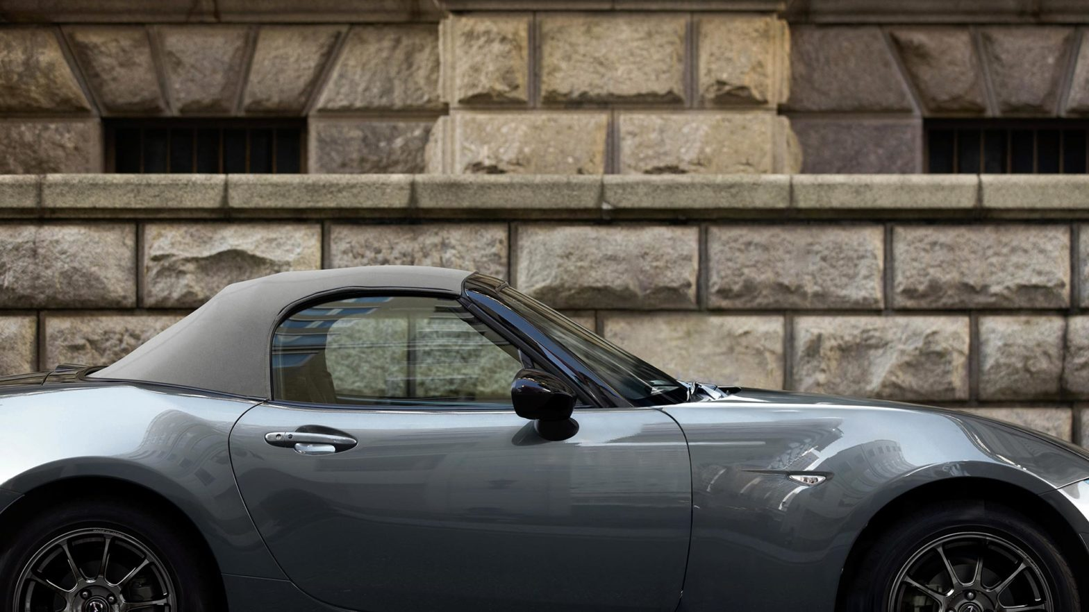 Mazda MX-5 R-Sport Special Edition Roadster