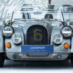 Morgan Motor LE60 Anniversary Cars Are The Netherlands' Louwman Exclusive Only Cars