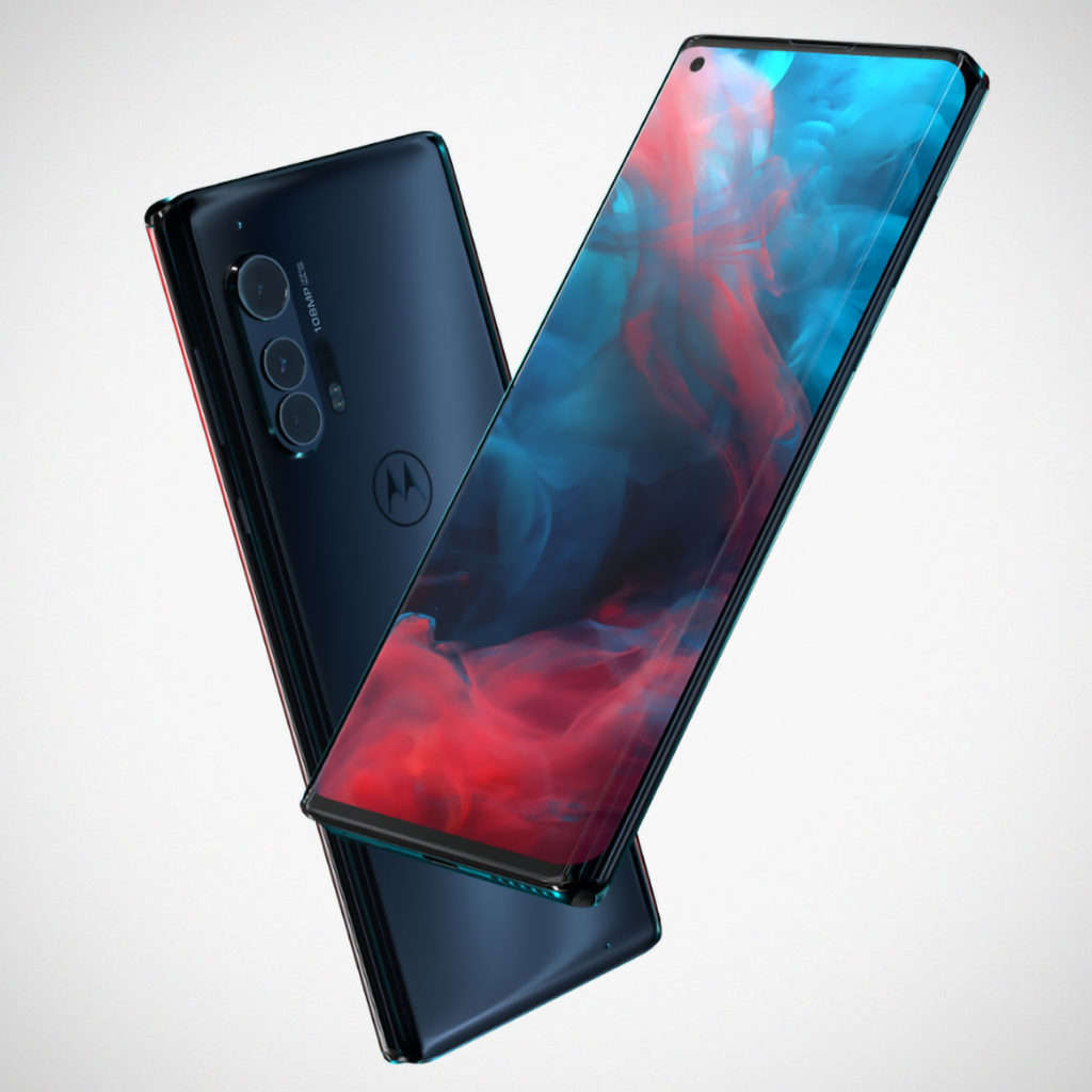 Motorola edge plus Smartphone