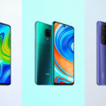 Xiaomi Redmi Note 9, Redmi Note 9 Pro And Mi Note 10 Lite Announced