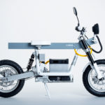 Ösa Is An Electric Off-road Motorbike That Can Be Configured Into A Mobile Workshop If Desired
