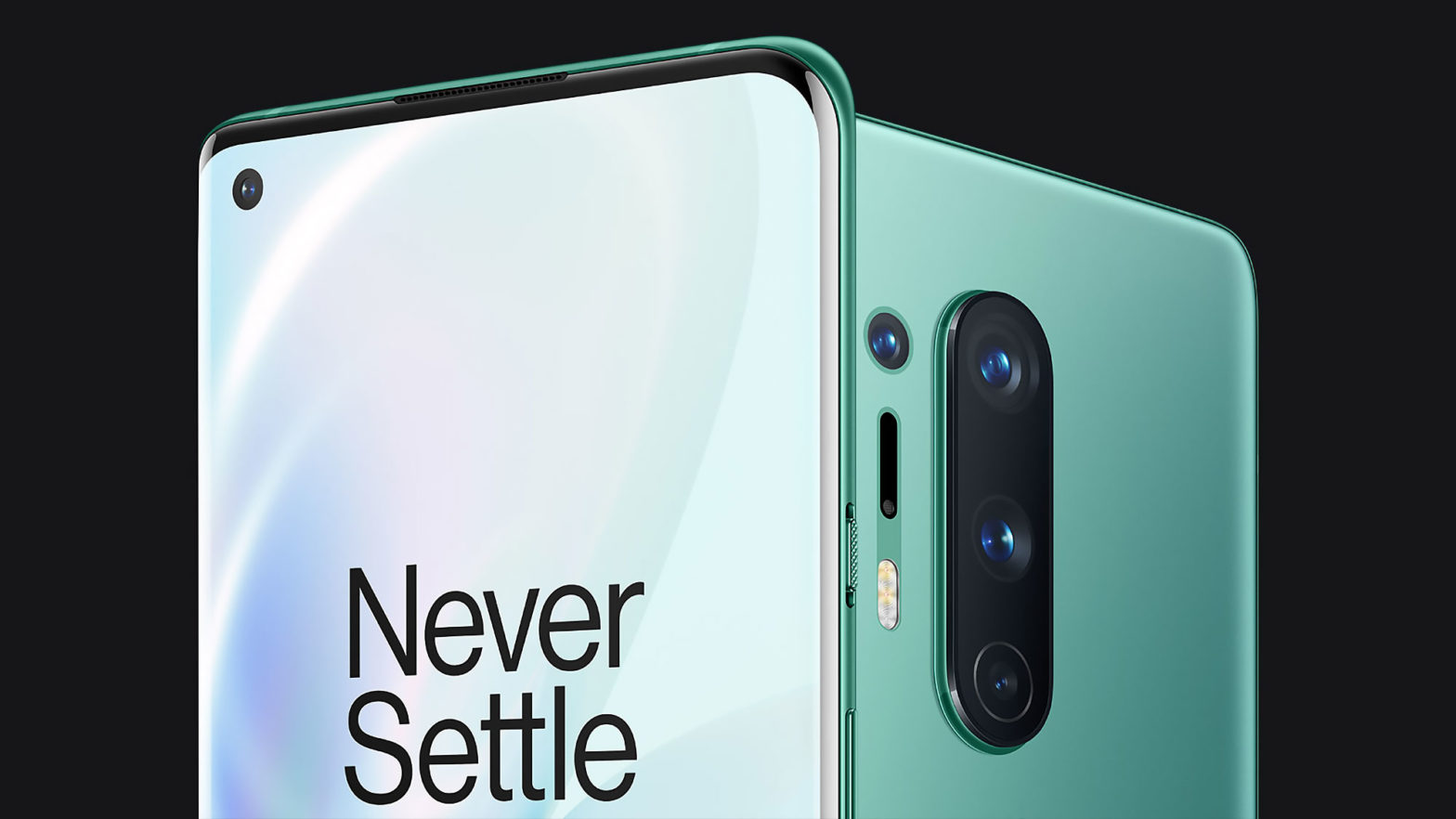 OnePlus 8 Series Smartphone Launched